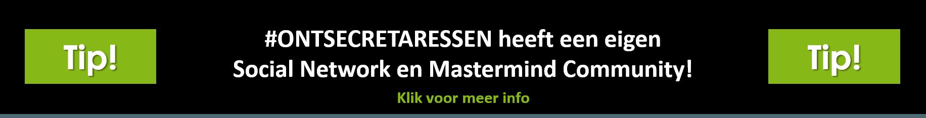 banner mastermind community